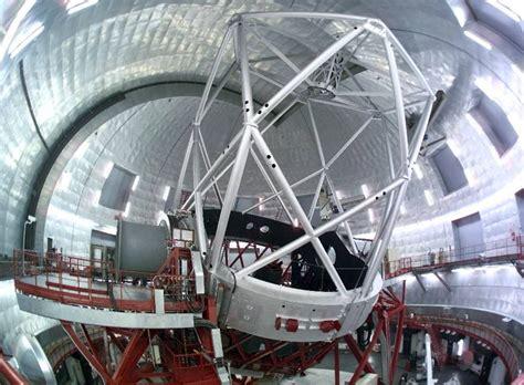 El Gran Telescopio Canarias vuelve a observar el Universo ...