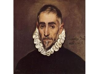 El Greco biography, birth date, birth place and pictures