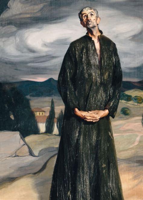 El Greco & La Pintura Moderna | EL PAÍS