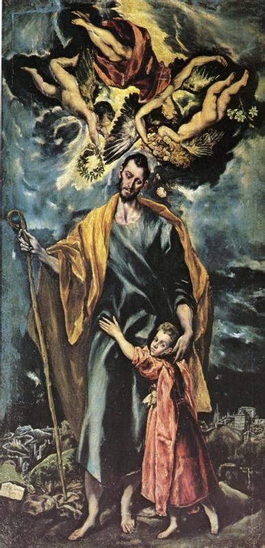 El Greco | Mannerist painter | Tutt Art@ | Pittura ...