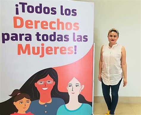 El Grupo Especial de Mujeres Seguras en junio canalizó a ...