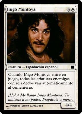 El Guaje: Las nuevas cartas Magic.