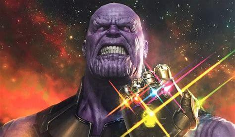 El guante de Thanos está enloqueciendo a los usuarios de ...
