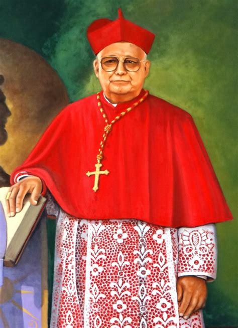 El Guardián Católico: Venezuela recuerda al Cardenal ...