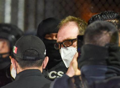 El Güero Palma es liberado y lo detienen para llevarlo a CDMX