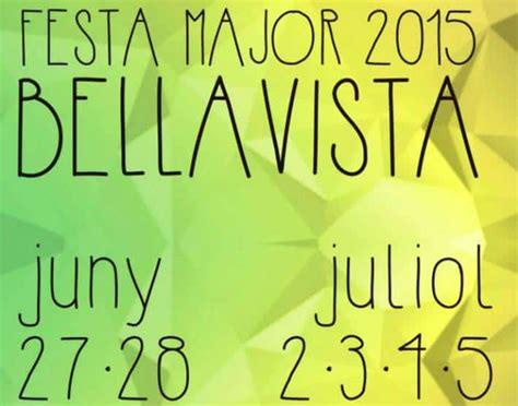 El Guillots i Suats enceten la Festa Major de Bellavista ...