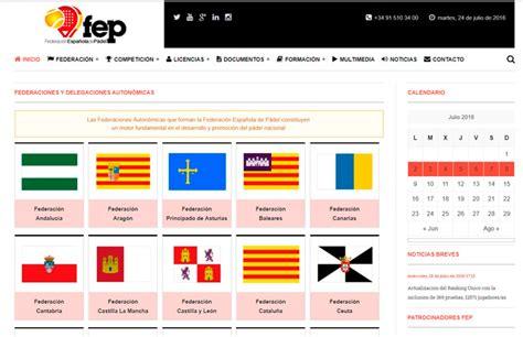 El hacer de la Federación Española de Pádel | Padel World ...