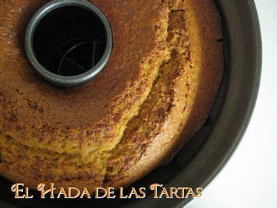 El Hada de las Tartas: BIZCOCHO DE ZANAHORIA CON GLASEADO ...