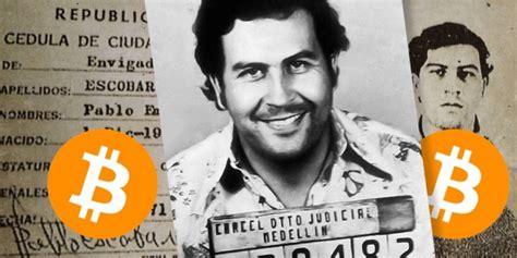 El hermano de Pablo Escobar acaba de lanzar una criptomoneda