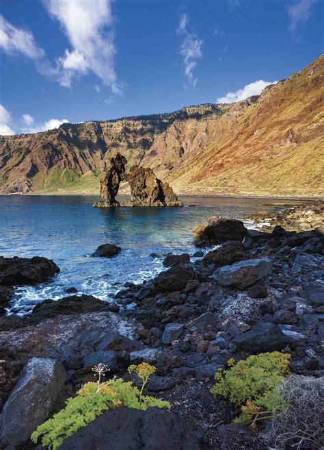 El Hierro, un edén en las Islas Canarias