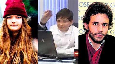 El hijo de Rajoy que criticó a Lama y otros  herederos  de ...
