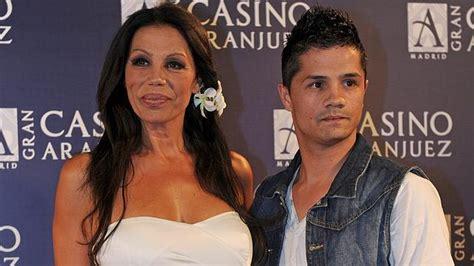 El hijo de Toñi Salazar, a las puertas de la cárcel por ...