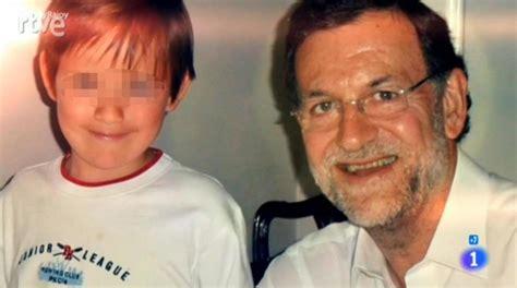 El hijo mayor de Mariano Rajoy culpa de los suspensos a ...