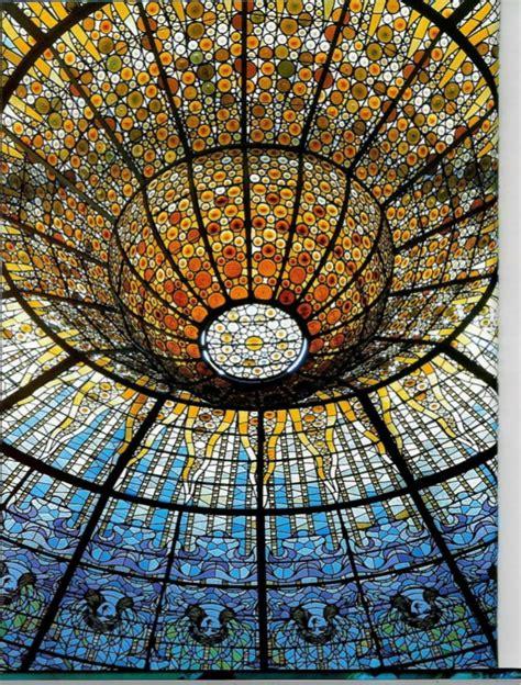 El Historiador : El modernismo en la Ruta Gaudí Barcelona ...