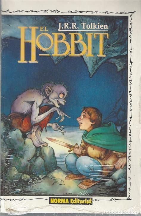 el hobbit nº 2   norma editorial   muy buen est   Comprar ...