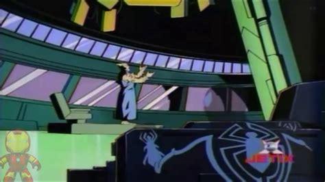 El Hombre Araña Sin Límites Temporada 1 Capitulo 11 Un es ...