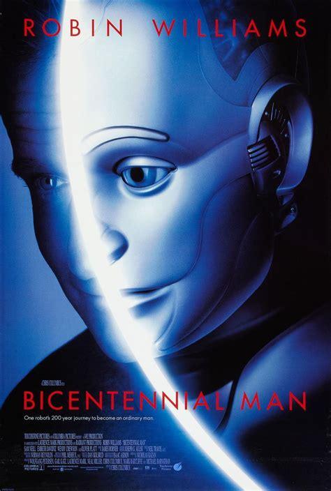 El hombre bicentenario  1999    FilmAffinity