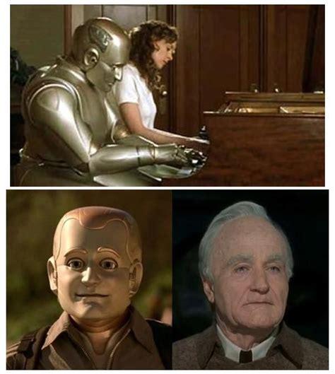El hombre bicentenario   Hombres, Cine, Series y peliculas