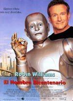 El hombre bicentenario   Película   decine21
