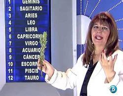 El Horóscopo de Esperanza Gracia   Telecinco   Ficha ...