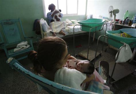 El horror de parir en La Habana Cubanet