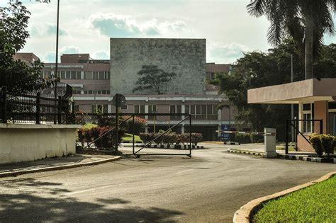 El Hospital Cimeq, la joya del sistema de salud de Cuba ...