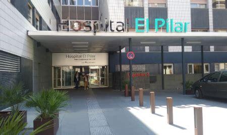 El Hospital El Pilar aplica por primera vez en España la ...
