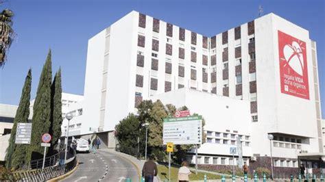 El Hospital Reina Sofía de Córdoba ocupa el puesto 16 de ...