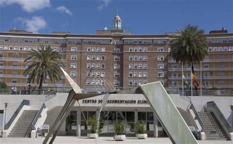 El hospital Virgen del Rocío de Sevilla ha lamentado la ...