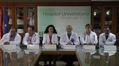 El Hospital Virgen del Rocío no tiene previsto cerrar ...