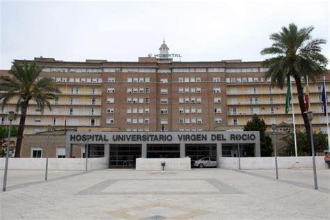 El hospital Virgen del Rocío realiza seis trasplantes ...