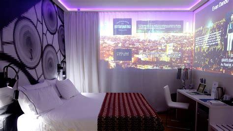 El hotel de tercera generación, una nueva experiencia de ...