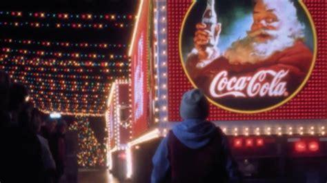 El icónico anuncio navideño de Coca Cola que revolucionó ...
