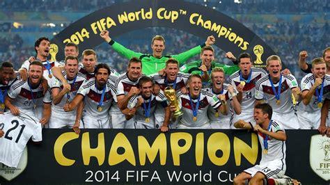 El idioma alemán y la selección alemana de fútbol aprender ...