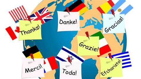 El Idioma Español 2o lugar en el Mundo   El Acontecer