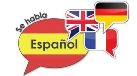 El idioma español es la segunda lengua materna del mundo