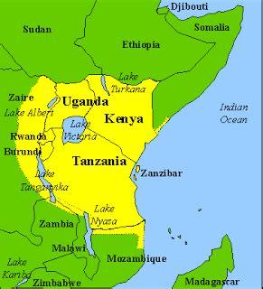 El idioma Suajili  swahili