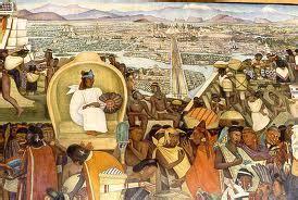 El imperio azteca   Los Aztecas