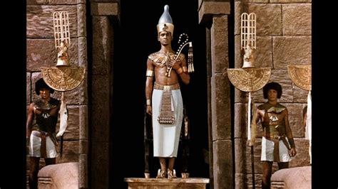 El imperio de Ramses II   Documental   YouTube