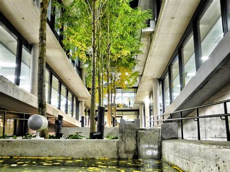 El increíble edificio LA VELA en Madrid, la sede del BBVA