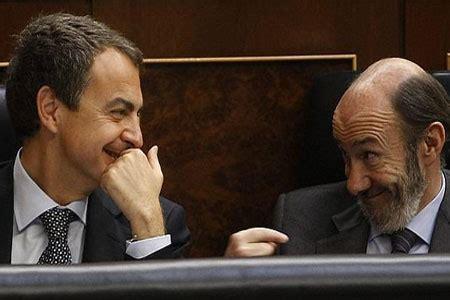 El increíble marketing político del Dr. Zapatero y Mr ...