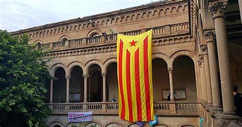 El independentismo, a conquistar la Universitat de Barcelona