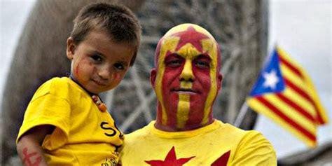 El independentismo catalán, a la baja :: Barcelona :: Cataluña