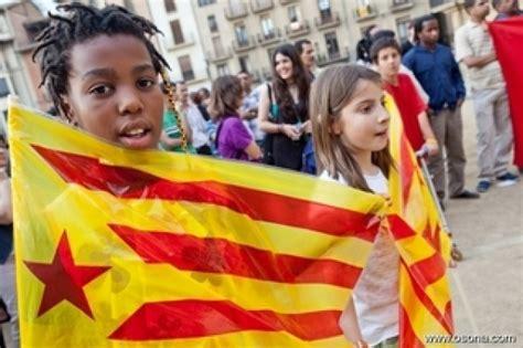 El independentismo catalán intenta fundamentarse en los ...