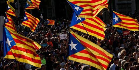 El independentismo catalán, ni obrero ni urbano ni ...