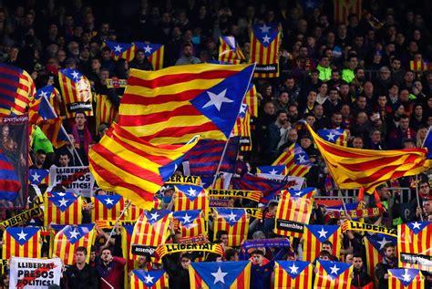 El independentismo catalán vuelve a la calle por la ...