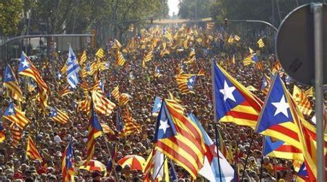 El independentismo catalán y la vulneración de las leyes ...