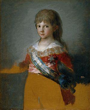 El infante Francisco de Paula   Wikipedia, la enciclopedia ...
