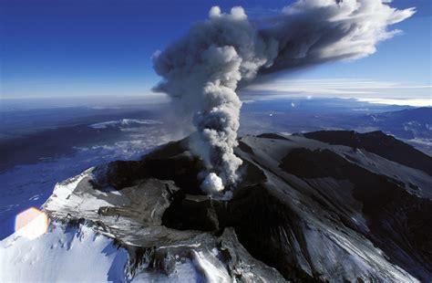 El influjo de la Luna en las erupciones volcánicas | Ciencia