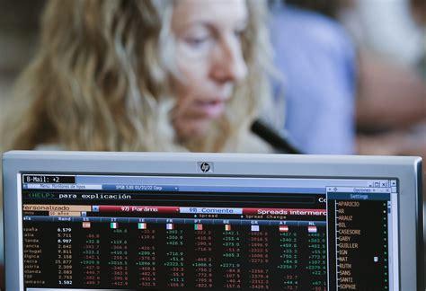 El interés del bono español a diez años ya está en el 3,08 ...